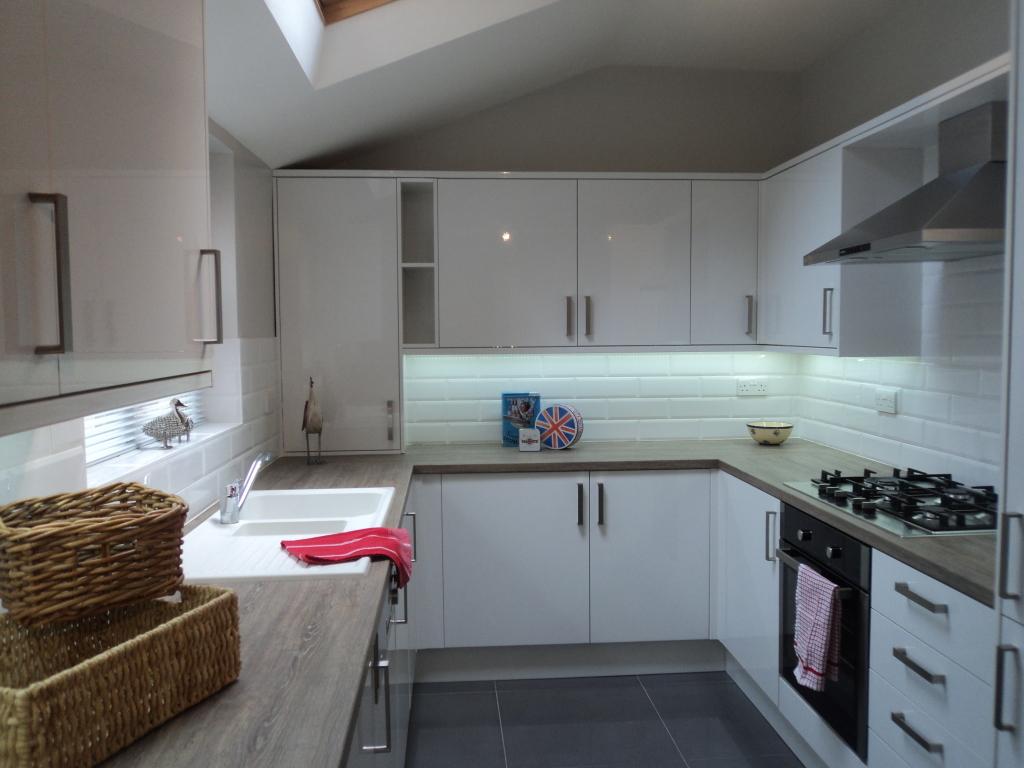 40 Balfour Road - Buxton Properties